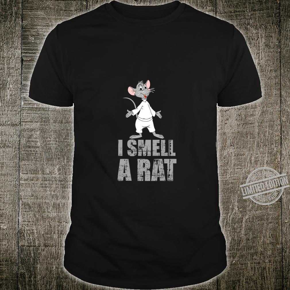 I Smell a Rat Meme Chinese New Year Humor Shirt