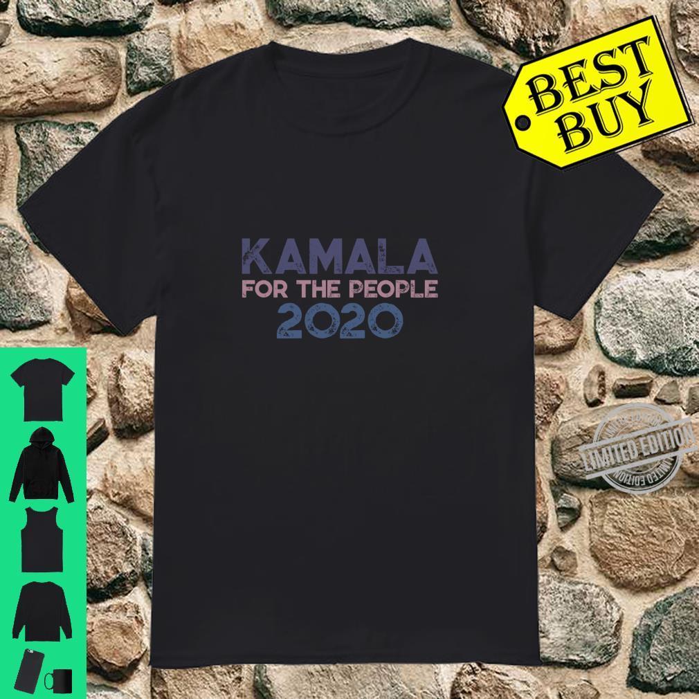 Kamala Harris for the people Biden Harris 2020 Langarmshirt Shirt