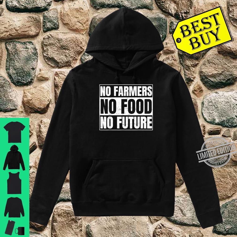 Landwirtschaft Bauer Geschenk für Tierliebhaber Shirt hoodie