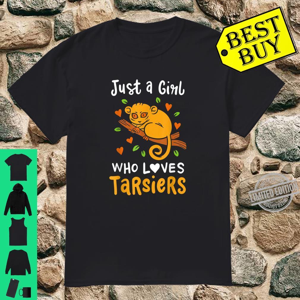 Philippines Tarsier Cute Shirt