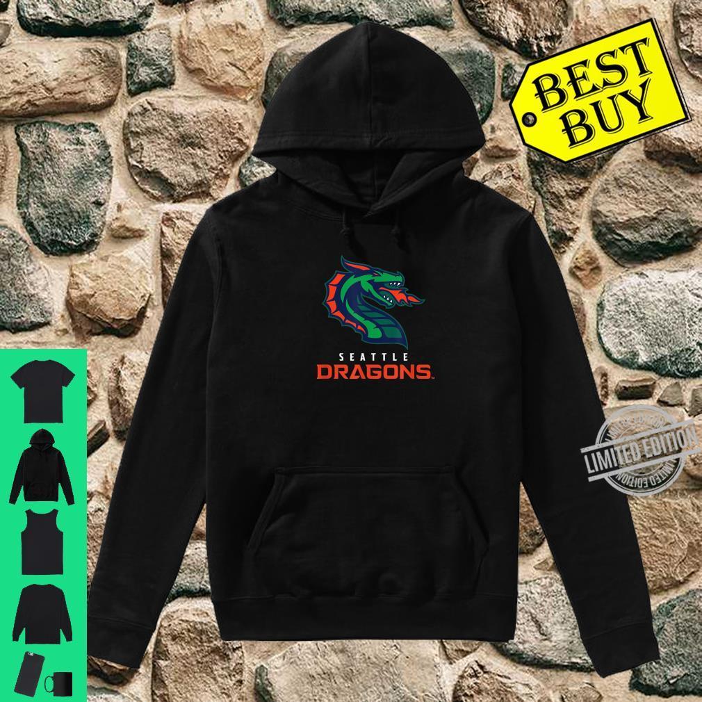 VintageSeattleFootballSeason2020Dragons Shirt hoodie