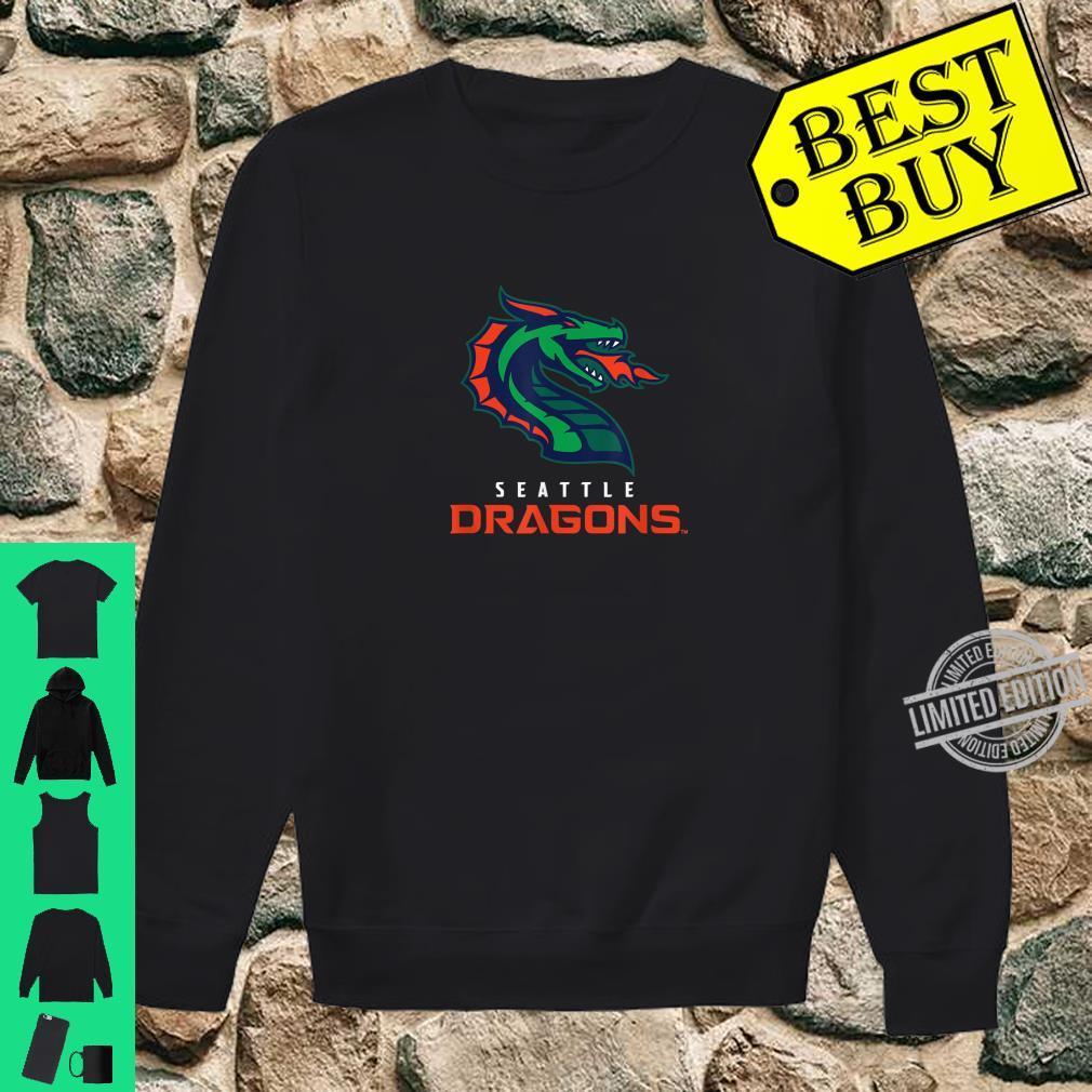VintageSeattleFootballSeason2020Dragons Shirt sweater